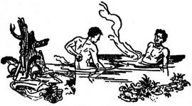 História kúpeľov Trenčianske Teplice