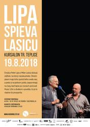 Hudobné leto Trenčianske Teplice 2018