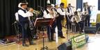 Promenádny koncert: ĽH Borovienka
