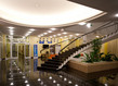 LD Pax-Foyer