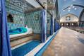 Kúpeľ Sina - odpočiváreň Hammam