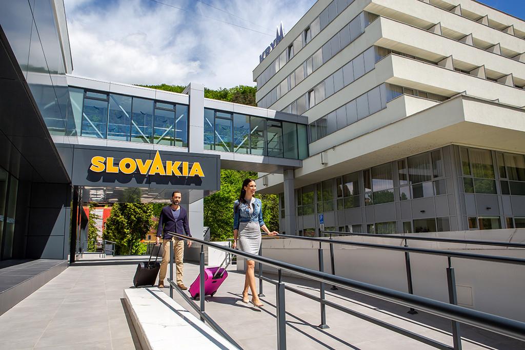 Jesenná zľava 20% na pobyty v Slovakii pre samoplatcov