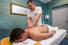 Kvalitná kúpeľná liečebná starostlivosť