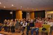 Koncert dychovej hudby Bučkovanka