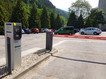 Kúpele Trenčianske Teplice - parkovanie