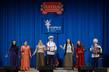 Otvorenie festivalu ruskej kultúry 2015