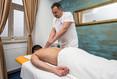 Klasická liečebná masáž