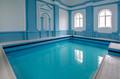 Bazén PIII