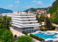 Kúpeľný hotel Krym - Kúpele Trenčianske Teplice