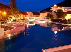 Bazén Grand za mimosezónne ceny
