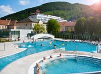 Kúpeľný hotel Pax - Kúpele Trenčianske Teplice