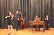 Inštrumentálny koncert: Fascination band
