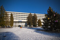 Kúpeľný hotel Krym Trenčianske Teplice