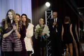 Módna Show 2015
