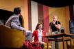 Divadelné predstavenie: Tri letušky v Paríži