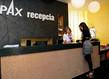 LD Pax-Recepcia