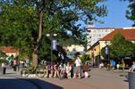 Cez Slovensko na bicykli za 4 dni