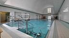 Rehab. bazén