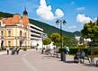 Kúpeľný hotel Slovakia