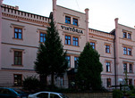 Kurhaus Viktória