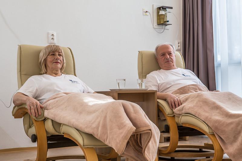 Liečebný pobyt Post-COVID Medical