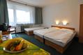 Hotel Slovakia - izba