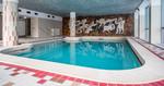 Vnútorný termálny bazén Krym
