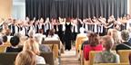 Spevácky zbor slovenských učiteliek Ozvena