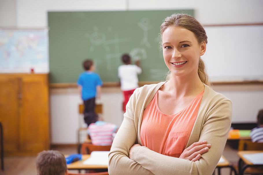 Špeciálna akcia pre učiteľov
