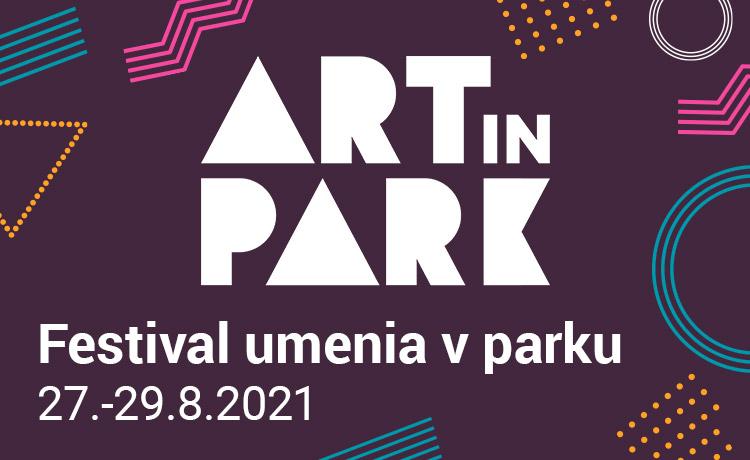 Festival Art In Park Trenčianske Teplice