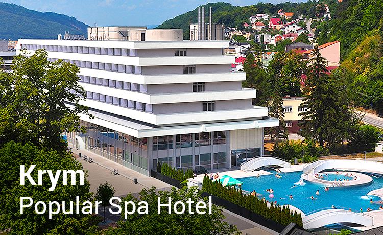 Spa Hotel Krym