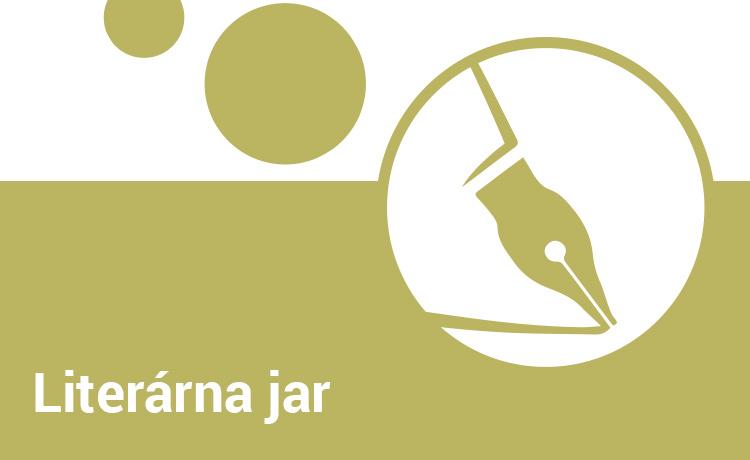 Literárna jar Trenčianske Teplice