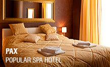 Spa hotel Pax